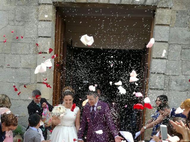 La boda de Víctor y Miriam en O Rosal (Calvario), Pontevedra 6