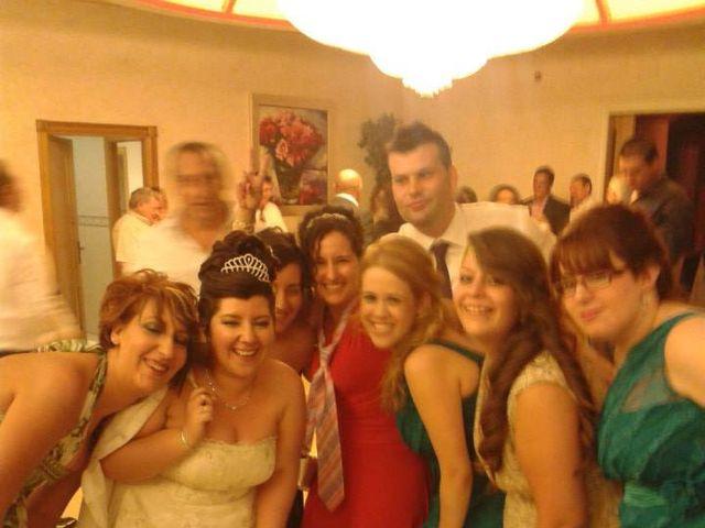 La boda de manuel y rocio en Ciudad Real, Ciudad Real 2