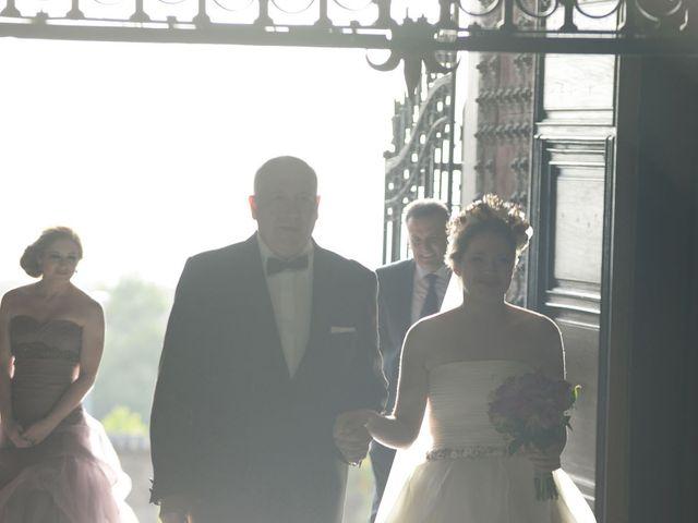 La boda de Álvaro y Carmen en Granada, Granada 12