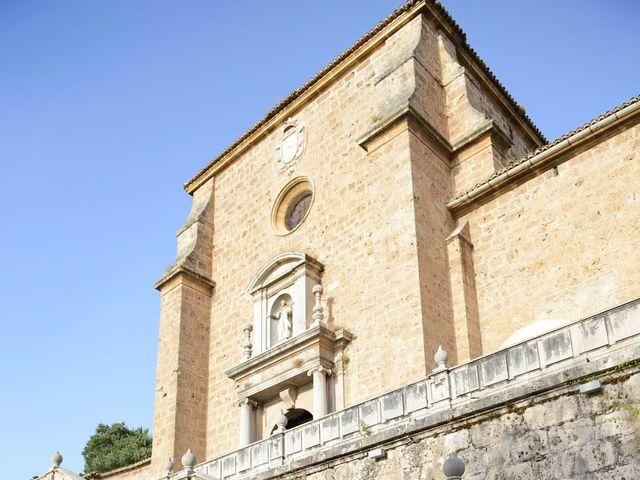 La boda de Álvaro y Carmen en Granada, Granada 14