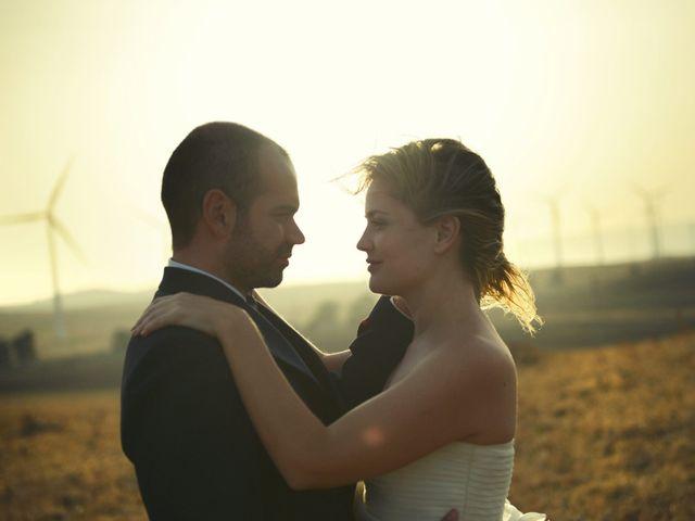 La boda de Álvaro y Carmen en Granada, Granada 21