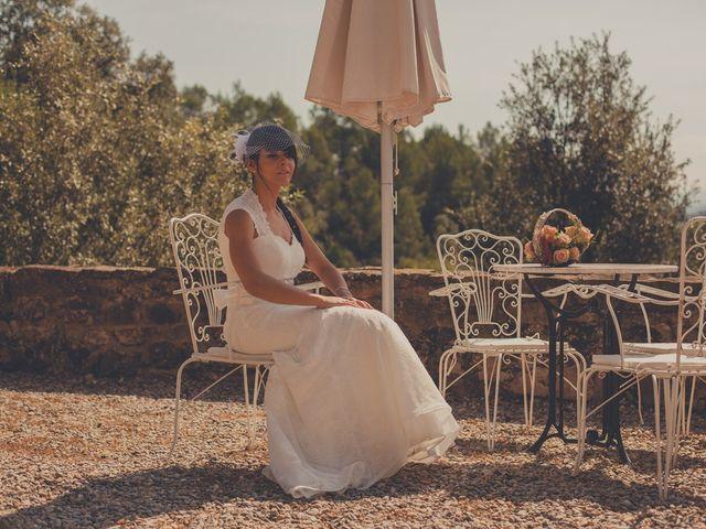 La boda de Christian y Sara en Girona, Girona 5