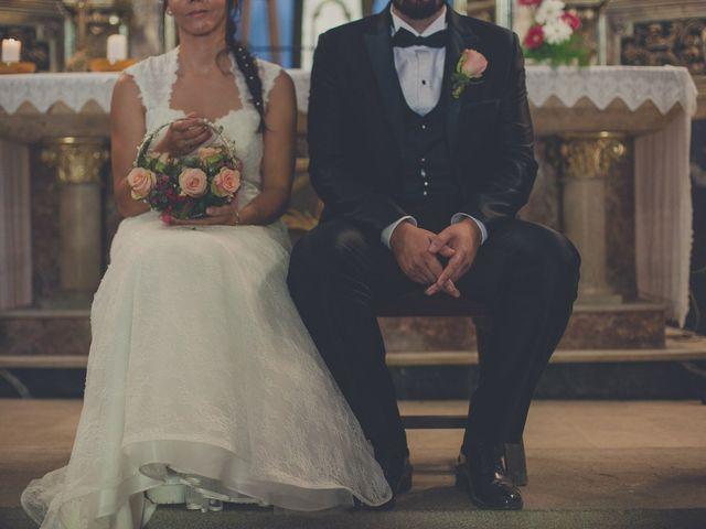 La boda de Christian y Sara en Girona, Girona 7