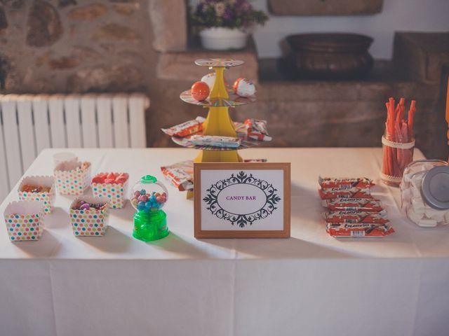 La boda de Christian y Sara en Girona, Girona 14