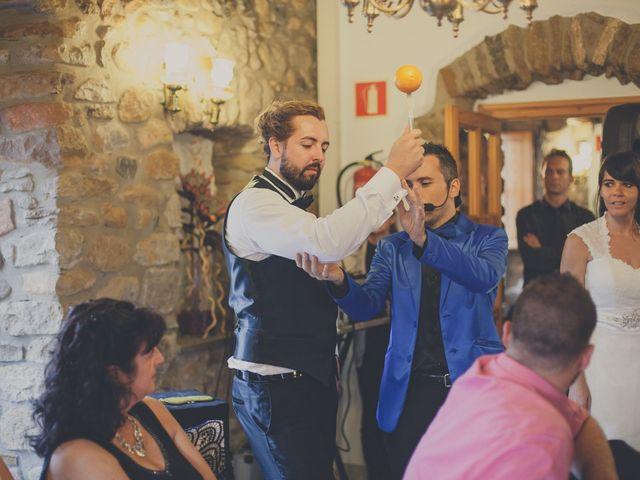 La boda de Christian y Sara en Girona, Girona 17