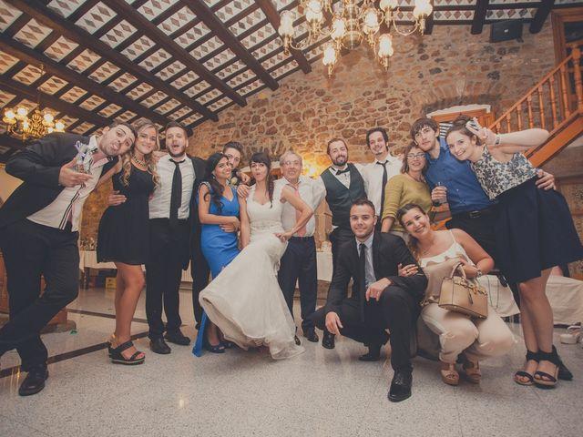 La boda de Christian y Sara en Girona, Girona 23