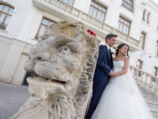 La boda de Alejandro y Gemma en Albacete, Albacete 7