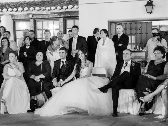La boda de Alejandro y Gemma en Albacete, Albacete 8