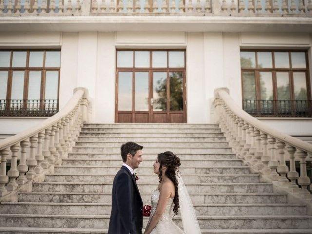 La boda de Alejandro y Gemma en Albacete, Albacete 2