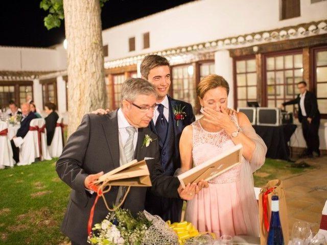 La boda de Alejandro y Gemma en Albacete, Albacete 13