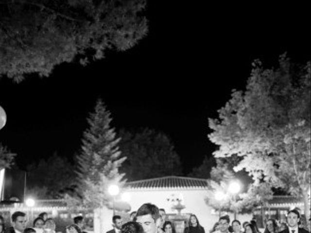 La boda de Alejandro y Gemma en Albacete, Albacete 15