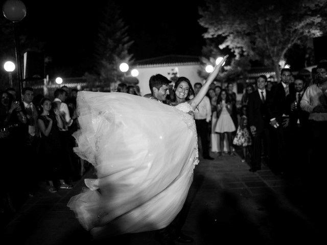 La boda de Alejandro y Gemma en Albacete, Albacete 16