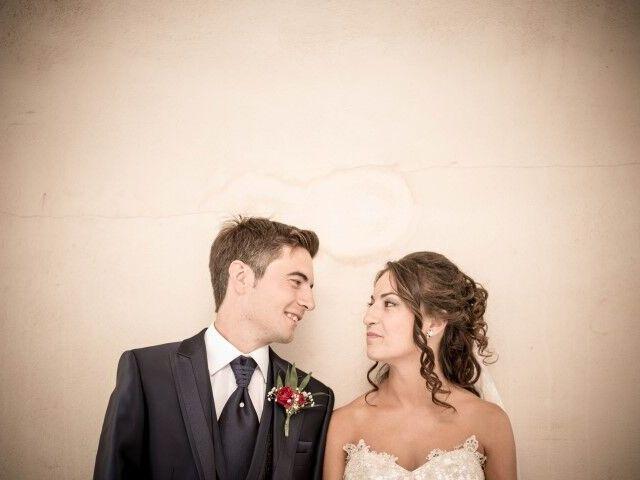La boda de Alejandro y Gemma en Albacete, Albacete 18