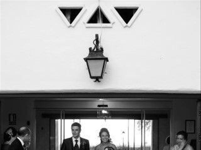 La boda de Alejandro y Gemma en Albacete, Albacete 20