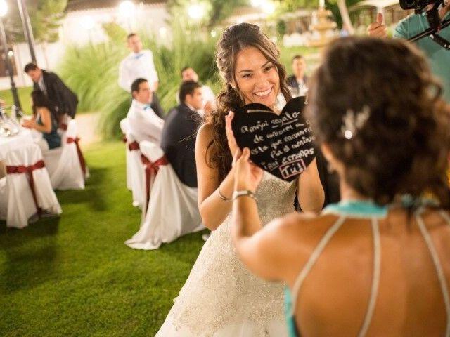 La boda de Alejandro y Gemma en Albacete, Albacete 21