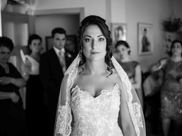 La boda de Alejandro y Gemma en Albacete, Albacete 22