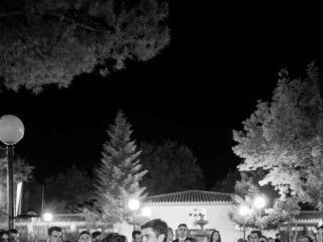 La boda de Alejandro y Gemma en Albacete, Albacete 23