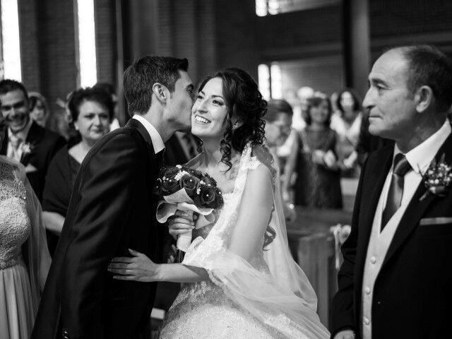 La boda de Alejandro y Gemma en Albacete, Albacete 24