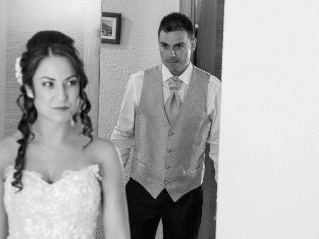La boda de Alejandro y Gemma en Albacete, Albacete 25
