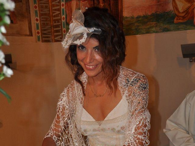 La boda de Marta y Roger  en Tiana, Barcelona 5