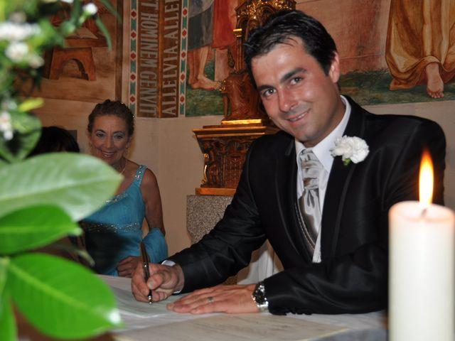La boda de Marta y Roger  en Tiana, Barcelona 2