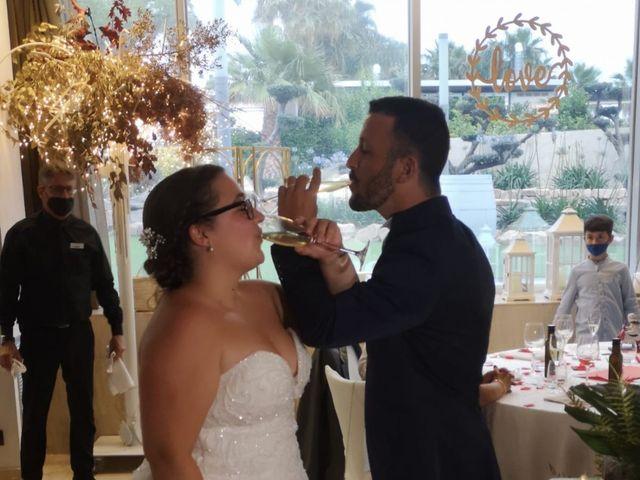 La boda de Arantxa y Carlos en La Pineda, Tarragona 5