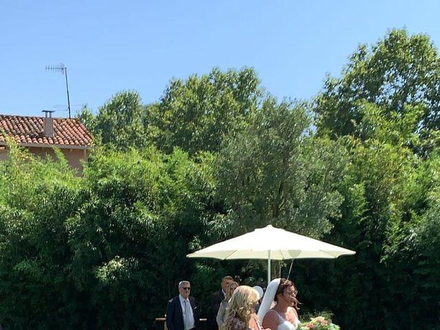 La boda de Adolfo y Ingrid en Sant Privat D'en Bas, Girona 15