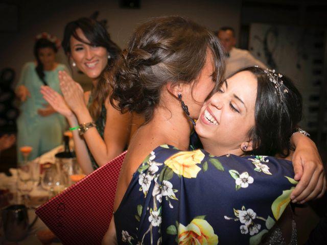 La boda de Jorge y Laura en San Adrian, León 1