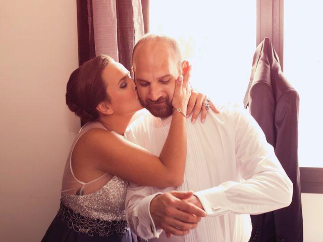 La boda de Jorge y Laura en San Adrian, León 8