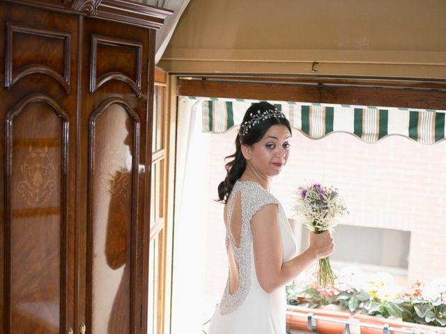 La boda de Jorge y Laura en San Adrian, León 14