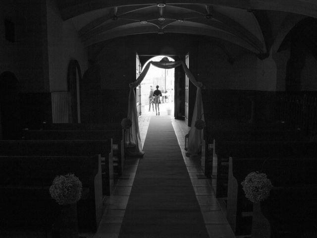 La boda de Jorge y Laura en San Adrian, León 17