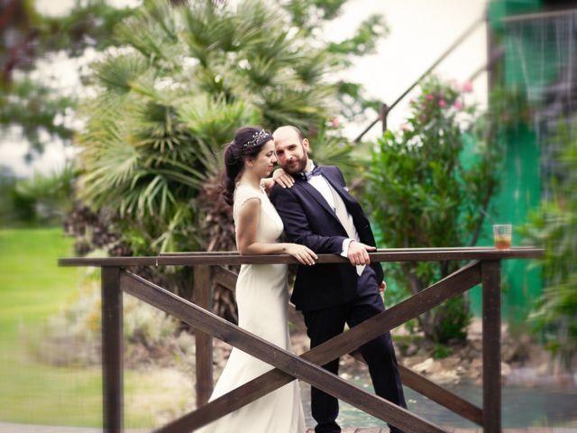 La boda de Jorge y Laura en San Adrian, León 29
