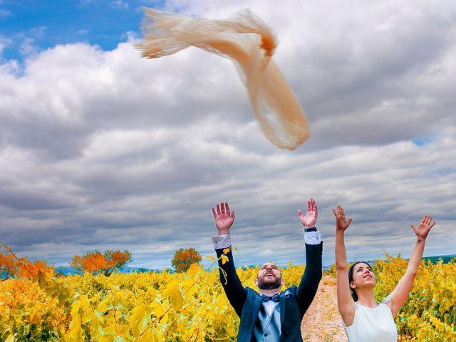 La boda de Jorge y Laura en San Adrian, León 32