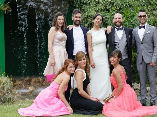 La boda de Jorge y Laura en San Adrian, León 36