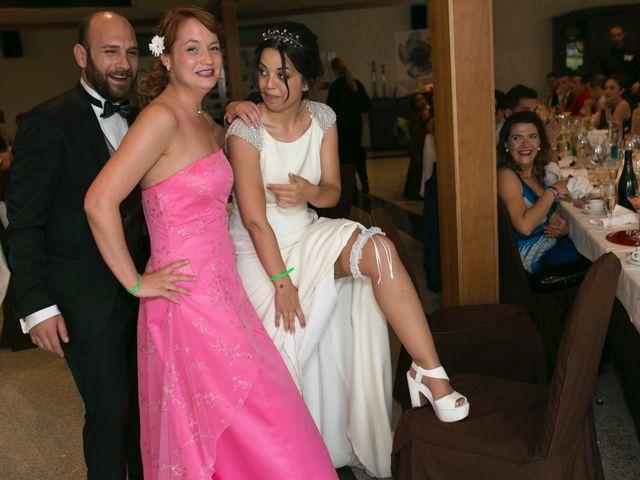 La boda de Jorge y Laura en San Adrian, León 37