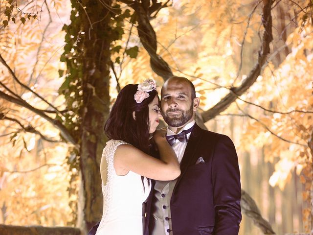 La boda de Jorge y Laura en San Adrian, León 43