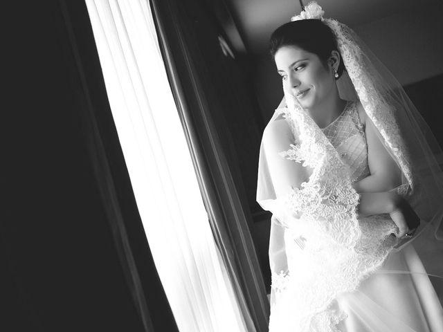 La boda de Damian y Elena en Galapagar, Madrid 24