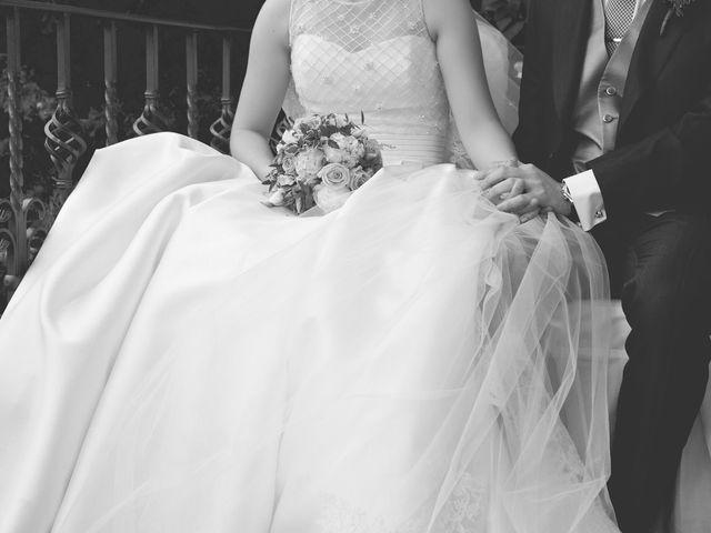 La boda de Damian y Elena en Galapagar, Madrid 26