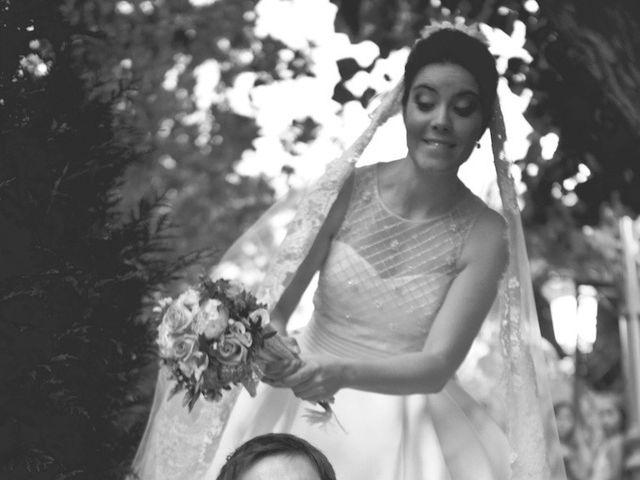 La boda de Damian y Elena en Galapagar, Madrid 31