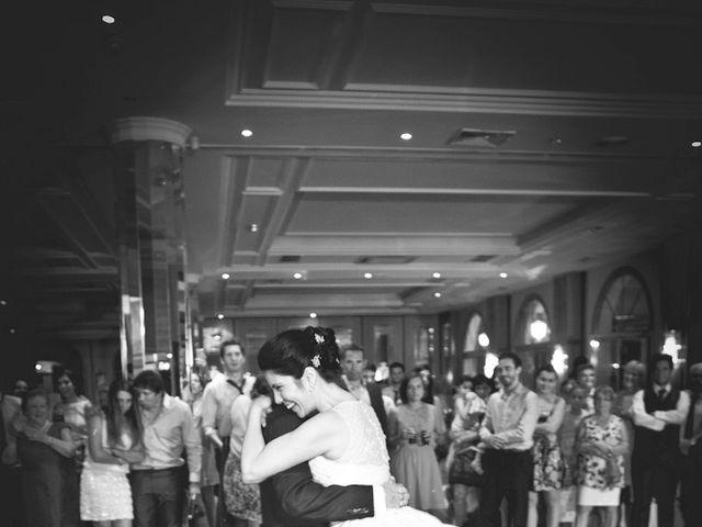 La boda de Damian y Elena en Galapagar, Madrid 45