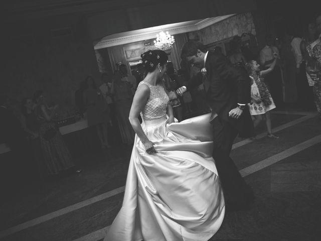 La boda de Damian y Elena en Galapagar, Madrid 46