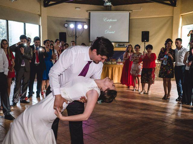 La boda de David y Estefania en Algamitas, Sevilla 8