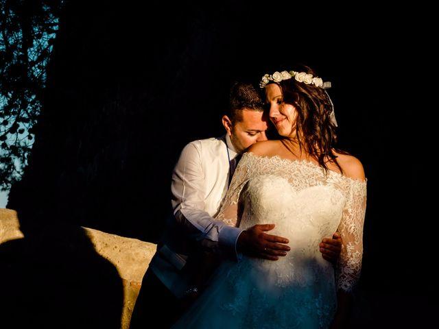 La boda de Ana Rodriguez y Daniel Cordero