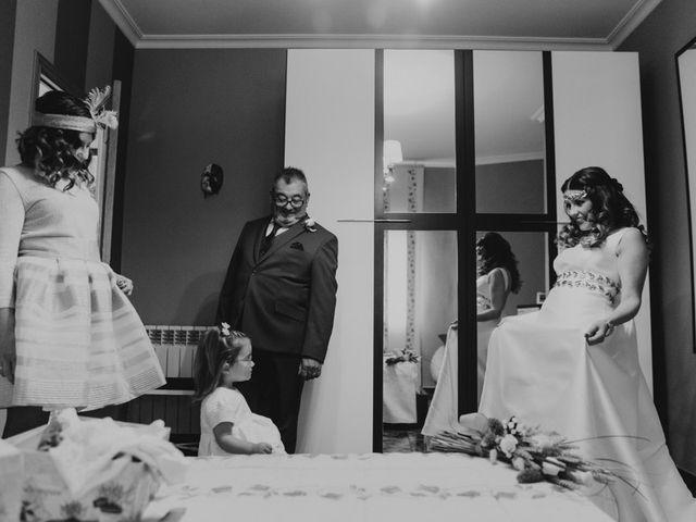 La boda de Oscar y Virginia en Pedro Muñoz, Cáceres 6