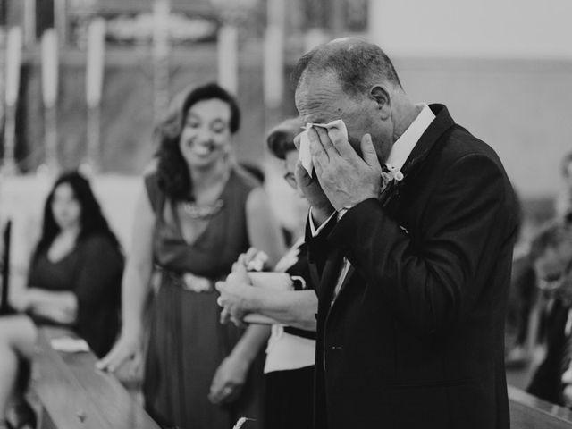 La boda de Oscar y Virginia en Pedro Muñoz, Cáceres 8