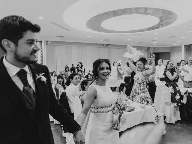 La boda de Oscar y Virginia en Pedro Muñoz, Cáceres 24
