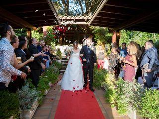 La boda de Isa y Sergio 3