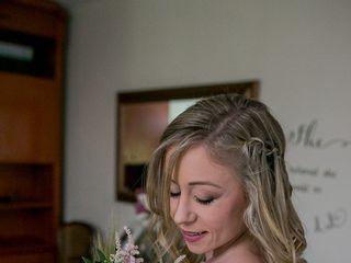 La boda de Emma y Aida 1