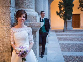 La boda de Sonia y Nacho