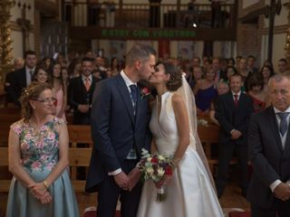 La boda de Mónica  y Eduardo  1